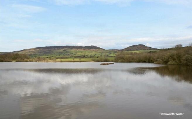 Tittesworth Water