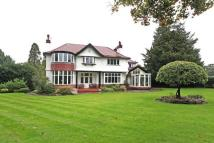 5 bed Detached house in Hollies Lane, Wilmslow...