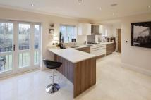 5 bedroom new property in Kings Road, Wilmslow...