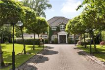 5 bedroom Detached home for sale in Towers Road, Poynton...