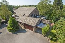 4 bedroom Detached house for sale in New Road, Prestbury...