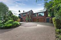 4 bed Detached house for sale in Macclesfield Road...