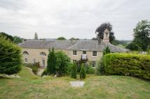 Terraced property in Langton Stables...