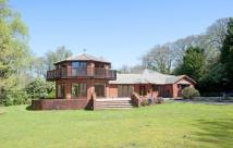 Detached property for sale in Arrowsmith Road...
