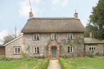 4 bedroom Detached home for sale in Farnham, Blandford Forum...