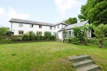 4 bed Detached house in Sutton Holms, Wimborne...