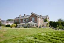 Detached house for sale in Blandford Forum, Dorset...
