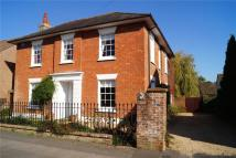 4 bed Detached property in East Borough, Wimborne...
