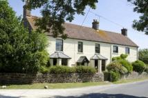 5 bed Detached property in Coombe Keynes, Wareham...
