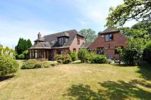 Barnhill Road Detached house for sale