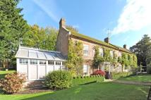 5 bed Detached home for sale in Mill Lane, Charminster...