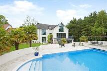 Higher Blandford Road Detached house for sale