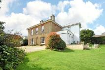 5 bedroom Detached property in Puddletown, Dorchester...
