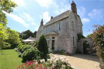 semi detached home in Kings Road West, Swanage...