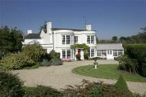 5 bedroom Detached home for sale in Church Lane, Osmington...