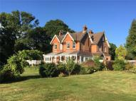 Detached property in Greenhill Close...