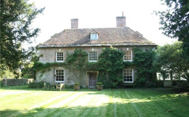 7 Bedroom Detached House For Sale In Affpuddle Dorchester