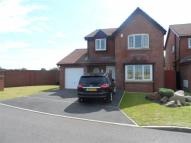 4 bedroom Detached home in Willow Close...