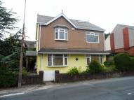 4 bed Detached home for sale in Park Lane...