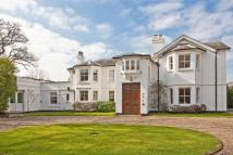 5 bedroom Detached property for sale in Drift Road, Winkfield...