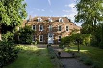 5 bedroom Detached property in Tory Hall Farm...
