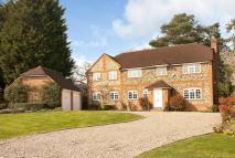4 bed Detached home for sale in Fairlawn Park, Windsor...