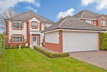 4 bed Detached property for sale in Toogood Place, Warfield...