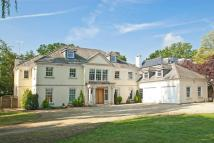 5 bedroom Detached home for sale in St. Leonards Hill...