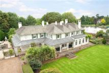 6 bedroom semi detached home for sale in River Road, Taplow...
