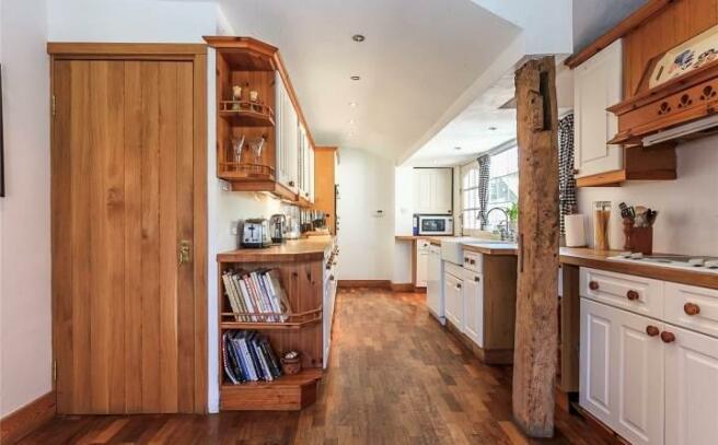 Maidenhead Kitchen