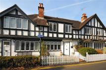 2 bedroom Terraced house for sale in Ferry End, Ferry Road...