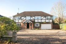 5 bed Detached property for sale in Old Mill Lane, Bray...