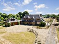 5 bed Detached house in North Street, Winkfield...