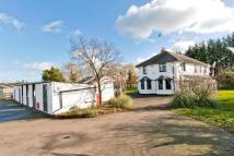 5 bed Detached home in Winkfield, Windsor...