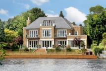 5 bedroom Detached home for sale in Fishery Road, Maidenhead...