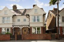 6 bed semi detached house for sale in St. Leonards Road...