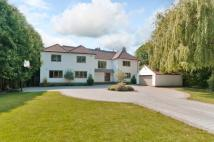 7 bedroom Detached house for sale in Chauntry Road...