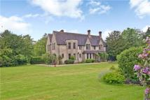 9 bedroom Detached home in Hatchet Lane, Winkfield...