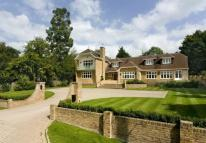 6 bedroom Detached home in Bedwins Lane...