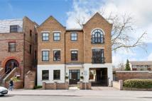 property for sale in St. Leonards Road...