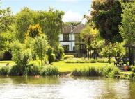 4 bed End of Terrace home in The Willows, Windsor...