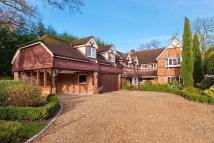 Detached home for sale in St. Leonards Hill...