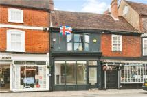 High Street Character Property for sale