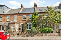 Terraced home for sale in Bolton Road, Windsor...