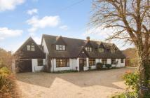 7 bed Detached property in Sturt Green, Holyport...