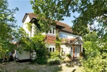 5 bedroom house in Strande Lane, Cookham...