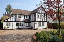 4 bed Detached house in Old Mill Lane, Bray...
