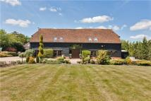 5 bed Detached house in Bracknell Road, Warfield...