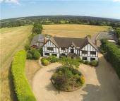 6 bed Detached home in Terrys Lane, Cookham...