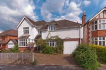 4 bedroom Detached home in Bolton Crescent, Windsor...